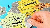 Тест: Если вы хоть отдаленно знакомы с европейскими странами, то точно наберете не меньше 9/12