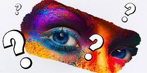 Цветовой психологический тест, который раскроет все ваши даже самые тайные желания