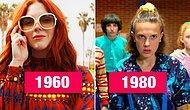 Тест: В какое десятилетие вы должны были родиться на самом деле?