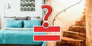 Тест: Создайте себе дом мечты, и мы угадаем ваш возраст и рост