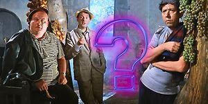 Сложный тест по фильмам СССР: Пройдете его хотя бы на 8/10?