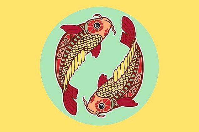 Balık!