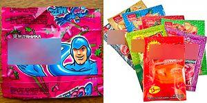 Тест: Вы не ребенок 90-х, если не назовете эти 14 вкусняшек тех времен