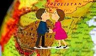 Тест: Какой национальности ваш будущий муж/жена?