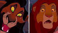 """Личностный тест по """"Королю льву"""": Вы больше Муфаса или Шрам?"""