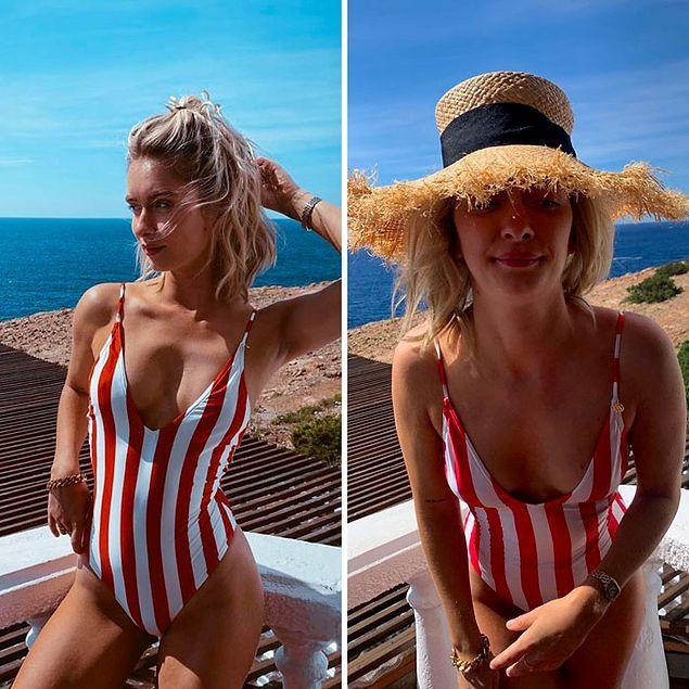 Instagram и Реальность: Девушка раскрыла правду об идеальных фотографиях блогеров