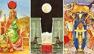 Тест: Сделайте выбор, и Древнее Египетское Таро предскажет ваше ближайшее будущее