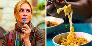 Тест про еду, который с вероятностью в 99,9% угадает ваше настроение