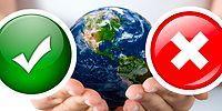 Тест «Правда/ложь»: Ваши знания географии — пустой звук, если не осилите и 7 вопросов из 14
