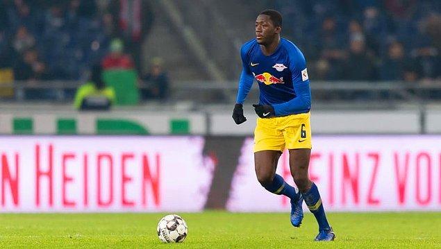 28. Ibrahima Konaté