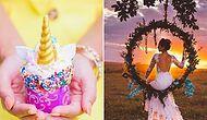 Тест со сладостями, который с высокой долей вероятности определит год, месяц и день вашей будущей свадьбы