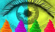 Тест, который пройдут только люди, у которых идеально развито цветовое зрение