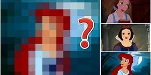 Тест: Если узнаете больше 10 героев Диснея в замазанных картинках, то ваша крутость зашкаливает!