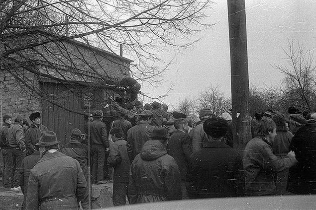 Реальная жизнь жителей СССР, запечатлённая не журналистами, а простыми людьми