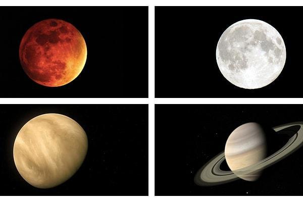Тест: Выбери планету и узнаешь, какой избранник тебе больше подходит