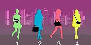 Тест: Какая из этих девушек кажется вам старше? Ответ опередит ваш тип личности