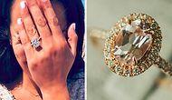 Тест: Как будет выглядеть ваше помолвочное кольцо?