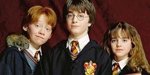 """Тест: Если вы смотрели """"Гарри Поттера"""", то обязаны пройти этот тест хотя бы на 8/12"""