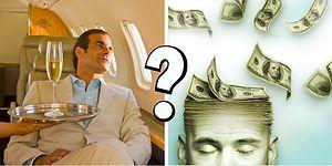 Тест: Обладаете ли вы личностью миллионера?