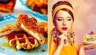 Тест: Оцените еду, и мы определим ваш тип личности