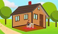 Тест: Внутри дома или снаружи? Ответьте, где сидит мужчина, и получите развернутый анализ личности