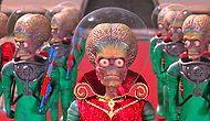 Тест: Насколько вы инопланетянин?