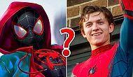 Тест: Какой Человек-паук соответствует вашей личности?