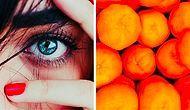 Тест: Слабо ли нам угадать ваш цвет глаз всего за несколько цветовых вопросов?