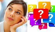 Тест из рандомных вопросов, который с высокой вероятностью определит, что вы за человек