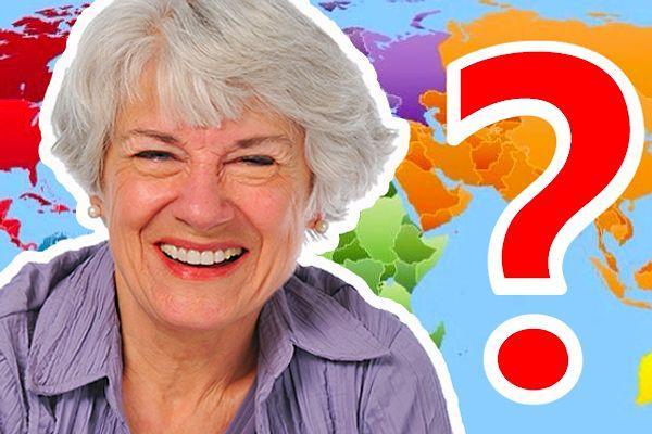 Тест: Отгадаем возраст по вашим знаниям 20 мировых столиц!