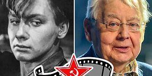 20 советских актеров в молодости: такими вы их уже не помните