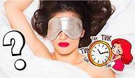 Тест: Время, в которое вы идёте спать, раскроет все самые потаённые черты вашей личности