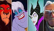 Тест: Вы действительно любите мультфильмы от Дисней, если узнаете в лицо всех их злодеев