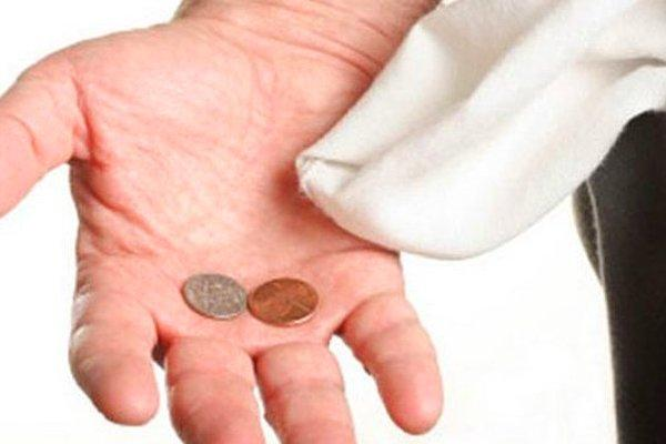 Тест: Почему вы постоянно испытываете нехватку денег?