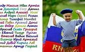 Тест по происхождению русских имён, который на 13/13 пройдут только самые эрудированные