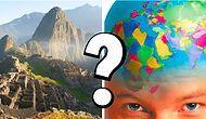 Тест: Вы профессор географии, если сможете угадать страну по фото достопримечательности