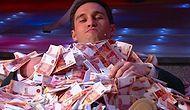 Тест: Как быстро вы потратите миллион долларов?