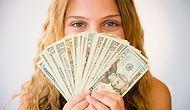 Тест, который точно расскажет, сколько денег вы заработаете в этом году