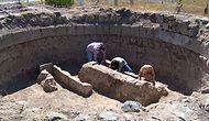 Arkeologları Heyecanlandıran Gelişme: Erzurum'da Bulunan Mezar Alaaddin Keykubat'a mı Ait?