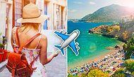 Тест: Всего за 8 вопросов определим, где вы проведете свой самый незабываемый отпуск