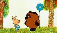 """Тест: У вас не было детства, если не сможете ответить на 12 вопросов по мультфильму """"Винни-Пух"""""""
