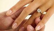 Тест, который определит, с каким кольцом вам сделают предложение руки и сердца