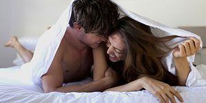 Сексуальные позы, которые помогут девственникам быть на высоте