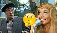 Тест: Только тот, кто вырос на фильмах СССР, сможет угадать картину по второстепенному персонажу