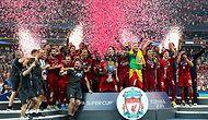 İstanbul'da Kazanan Kırmızılar! UEFA Süper Kupa'nın Sahibi Liverpool Oldu