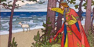 Тест: Сколько русских народных сказок вы узнаете по их иллюстрациям?