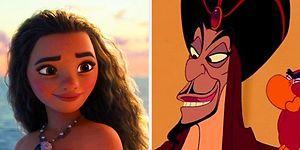 Тест: Каждый из нас – микс диснеевской принцессы и злодея. Кого объединяет ваш характер?