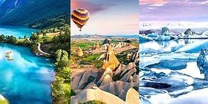 Тест: Проверьте свои знания по мировой географии и попробуйте набрать хотя бы 8 баллов