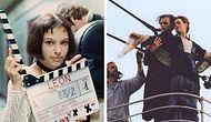 45+ фотографий о том, что происходило в перерывах между дублями культовых голливудских фильмов