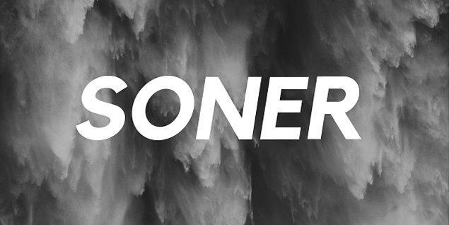 Soner!